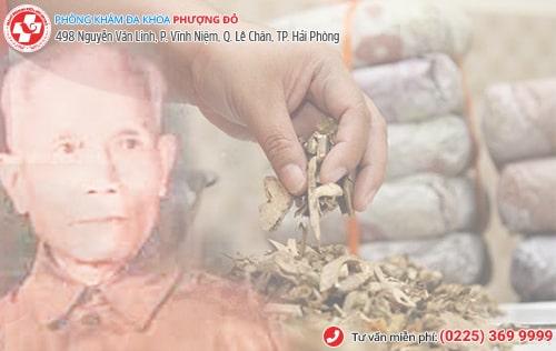 Bài thuốc đông y chữa yếu sinh lý nam - Lương y Nguyễn Kiều