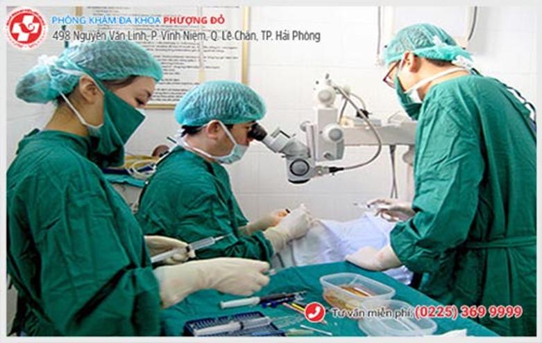 Địa chỉ khám xuất tinh sớm tại Quảng Ninh nào TỐT và UY TÍN?