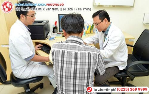 Tiêu chí lựa chọn bệnh viện phụ khoa nam uy tín